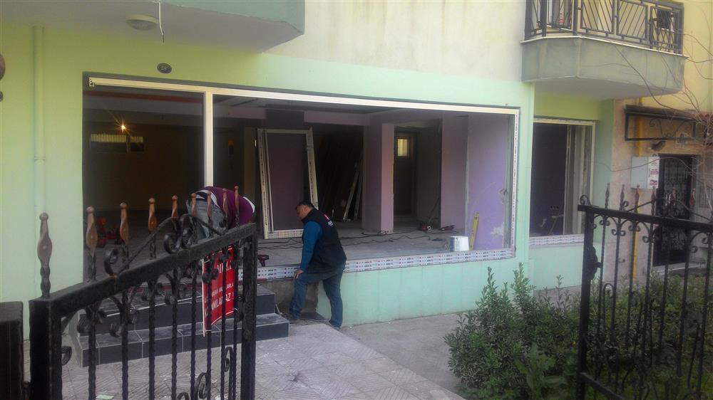 Krom Yapı , Yeni İZMİR OFİSİNİ açıyor