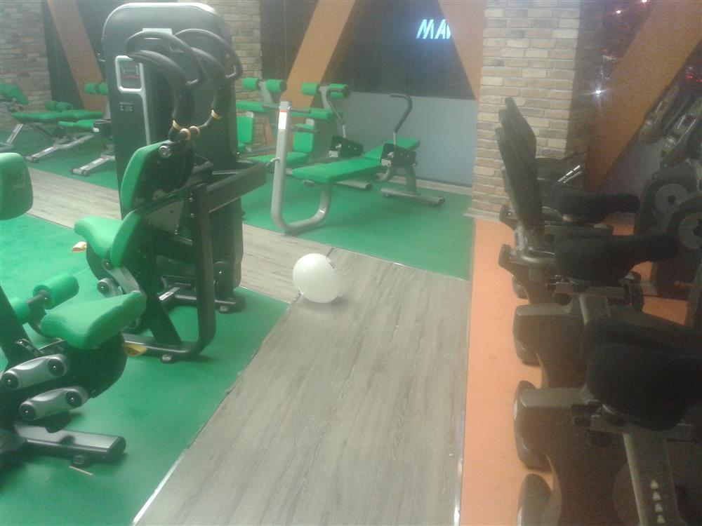 Seri Sonu LİMONTA 4-5-6-7-10mm Spor PVC