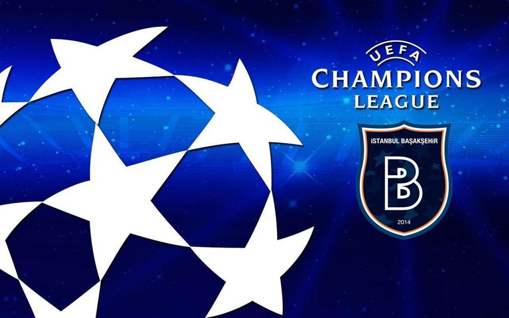 Başakşehir Futbol Kulübü A.Ş